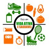 Curta o facebook da comunidade Vida Ativa e Saudavel - Fit Camp da Consultora Herbalife